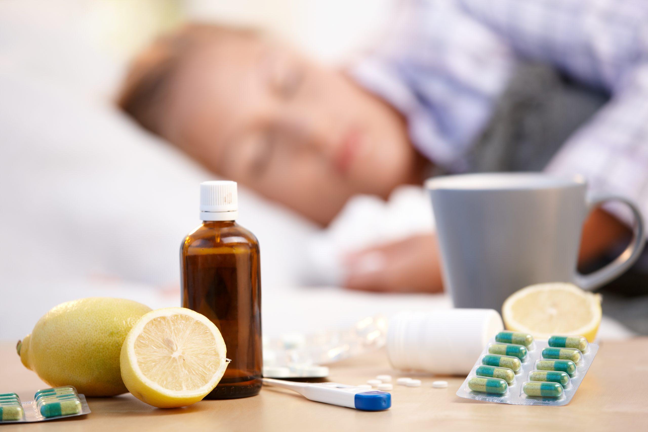 Vaccination grippe à Quéven