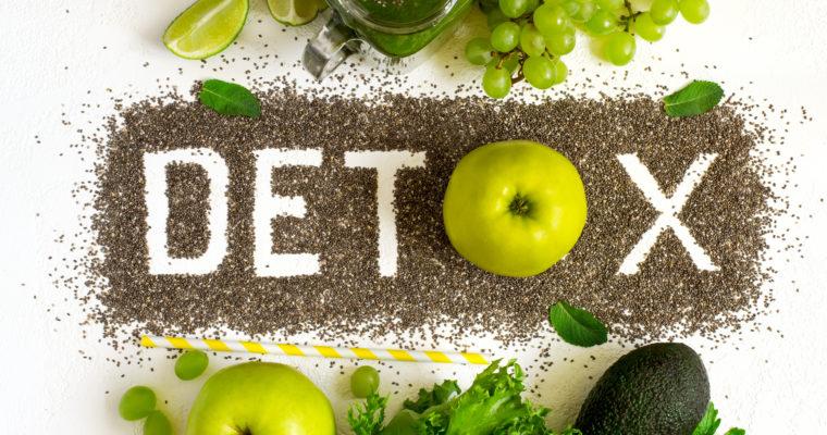 12 conseils pour réussir votre cure Detox